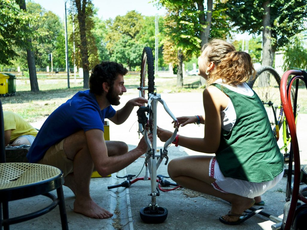 Почиње пријављивање на међународне волонтерске кампове у Србији за волонтере из Србије