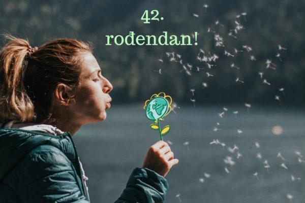 Danas proslavljamo 42. rođendan Mladih istraživača Srbije
