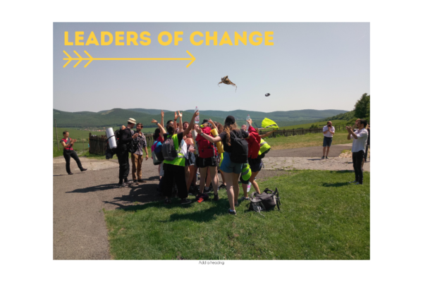 XCHANGE 2.0 PROJECT: Call for workcamp leaders' training and practice phase in Serbia
