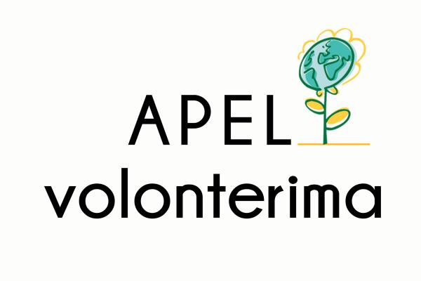 VAŽNO-Apel volonterima
