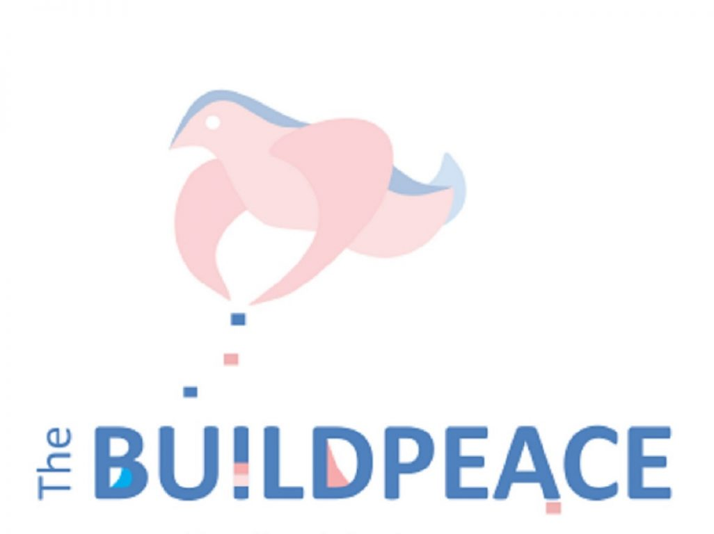"Nove publikacije – rezultati projekta ""BUILDPEACE"""
