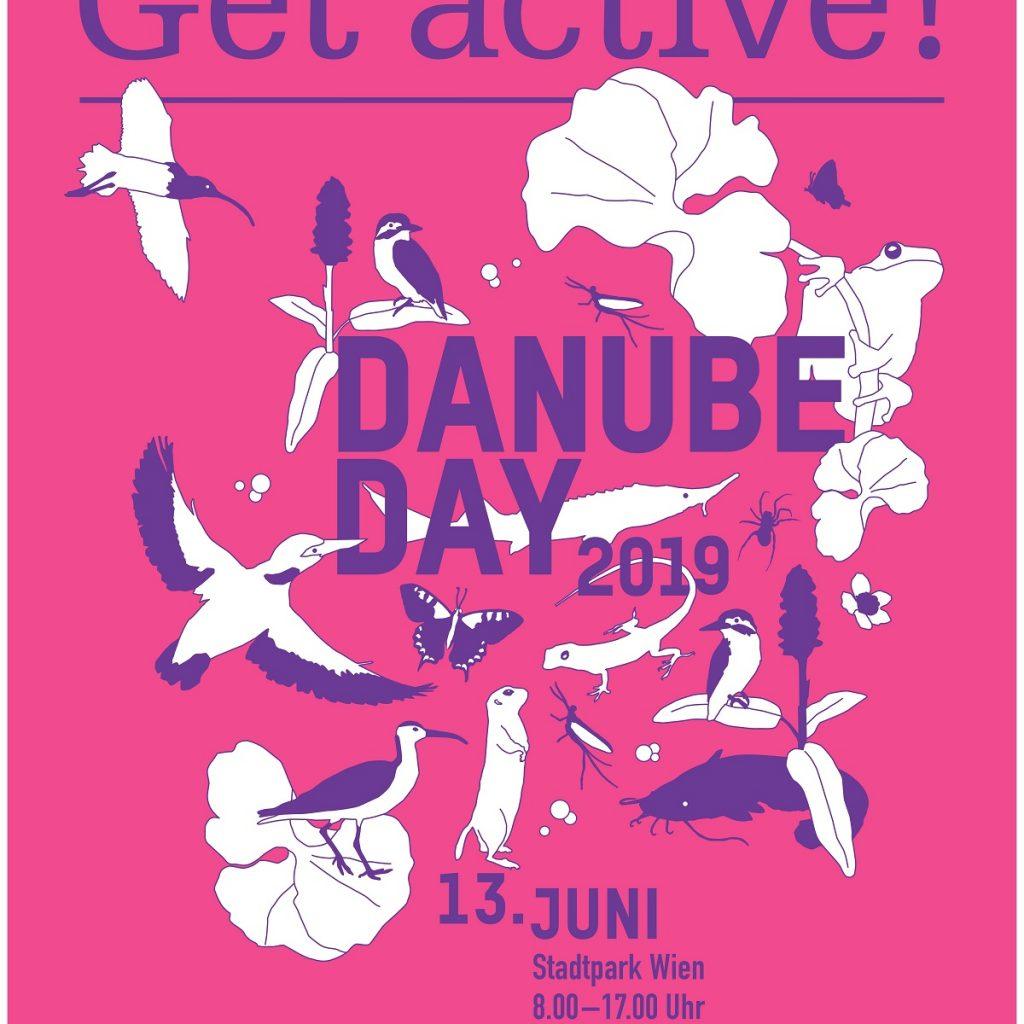 Дан Дунава 2019. године
