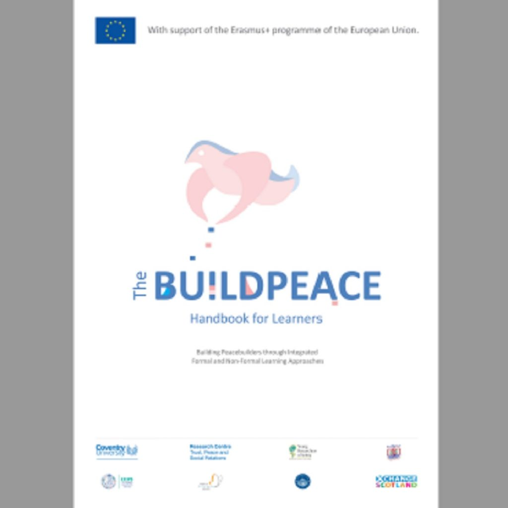 Handbook – basics for learning about peacebuilding