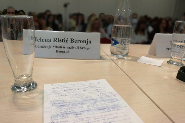 Erazmus+ projekti Mladih istraživača Srbije primeri dobre prakse