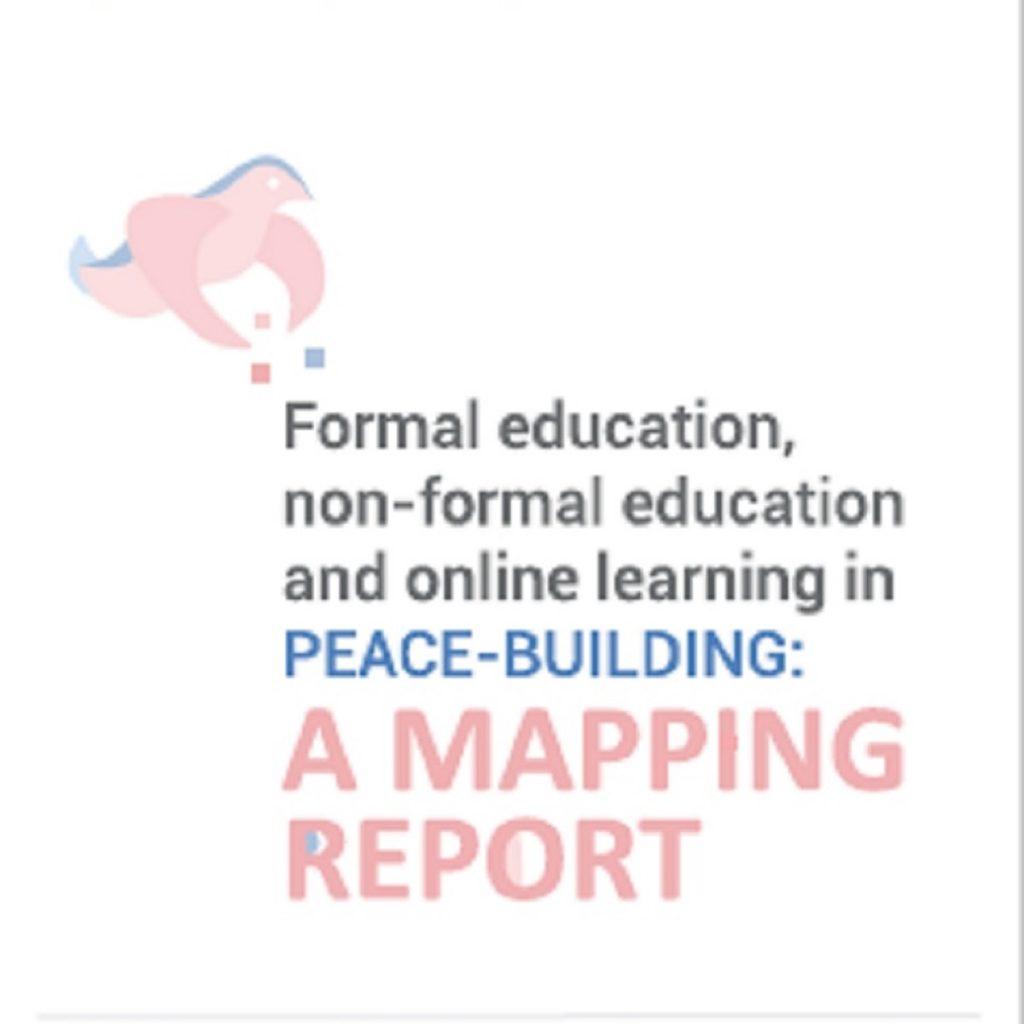Pregledni izveštaj: obrazovanje u izgradnji mira