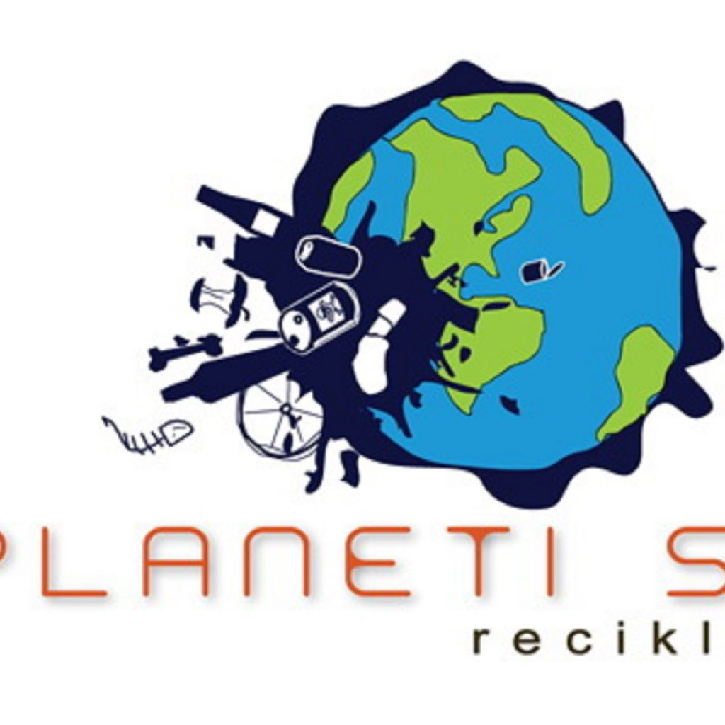 Oplaneti se! Recycle