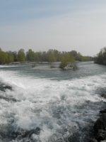 upravljanje vodama, reke