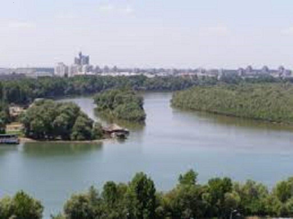 Јун, месец наших највећих река – Дан Саве и Дан Дунава