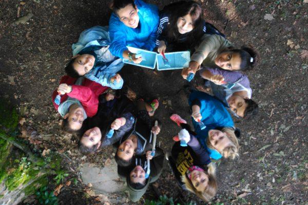 Млади истраживачи о младима: Кроз активизам и волонтеризам, стварамо смисао и нову културу