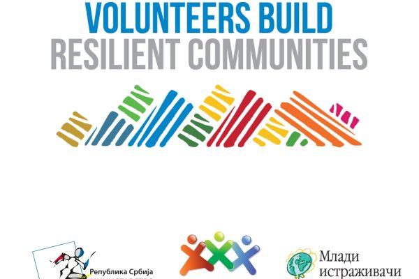 Potvrdite svoj dolazak na proslavu Međunarodnog dana volontera, 05. decembar 2018. godine