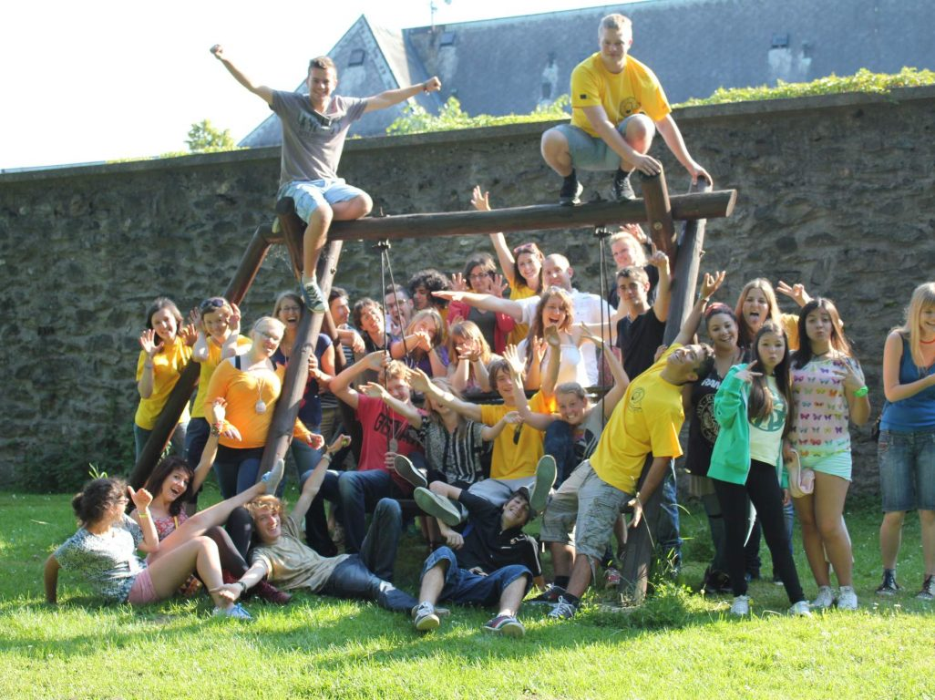 POZIV ZA UČESNIKE/CE I KOORDINATORA/KU: međunarodna omladinska tinejdžerska razmena u Francuskoj, 6-26 avgusta 2018