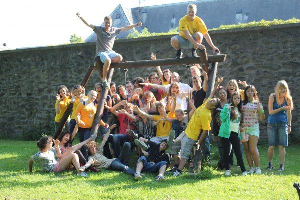 ПОЗИВ ЗА УЧЕСНИКЕ/ЦЕ И КООРДИНАТОРА/КУ: међународна омладинска тинејџерска размена у Француској, 6-26 августа 2018