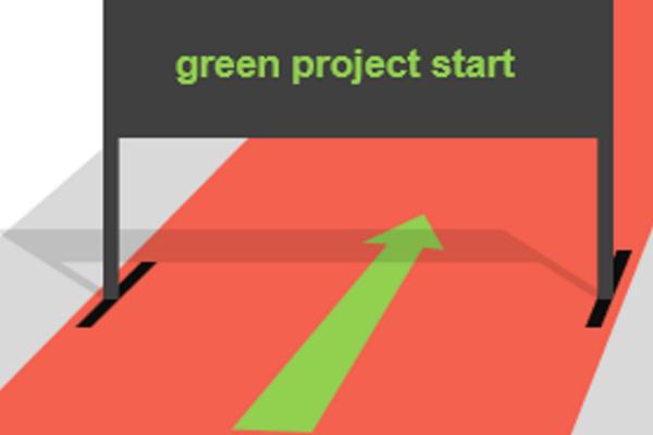 Zeleni inkubator