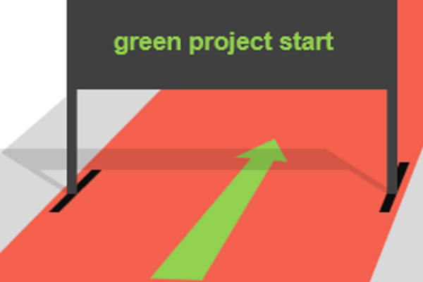 Зелени инкубатор