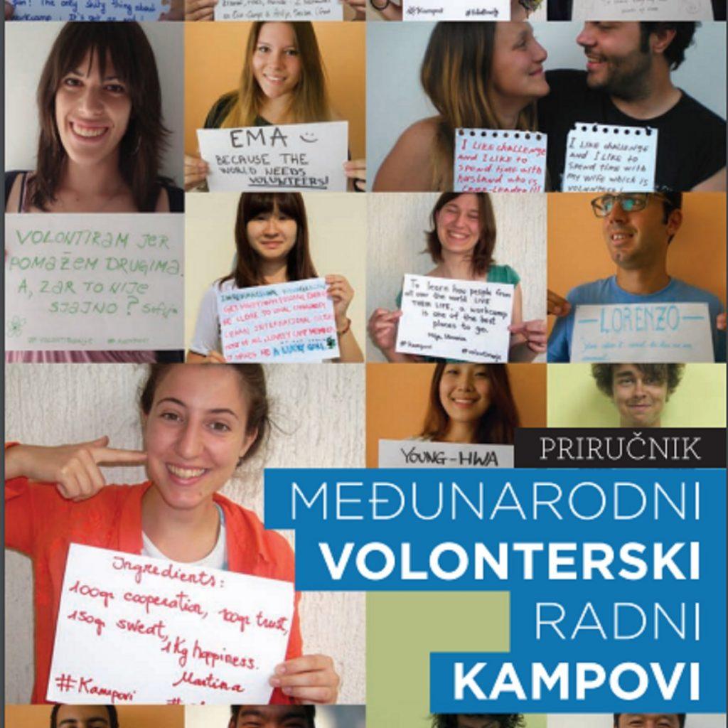 Međunarodni volonterski radni kampovi