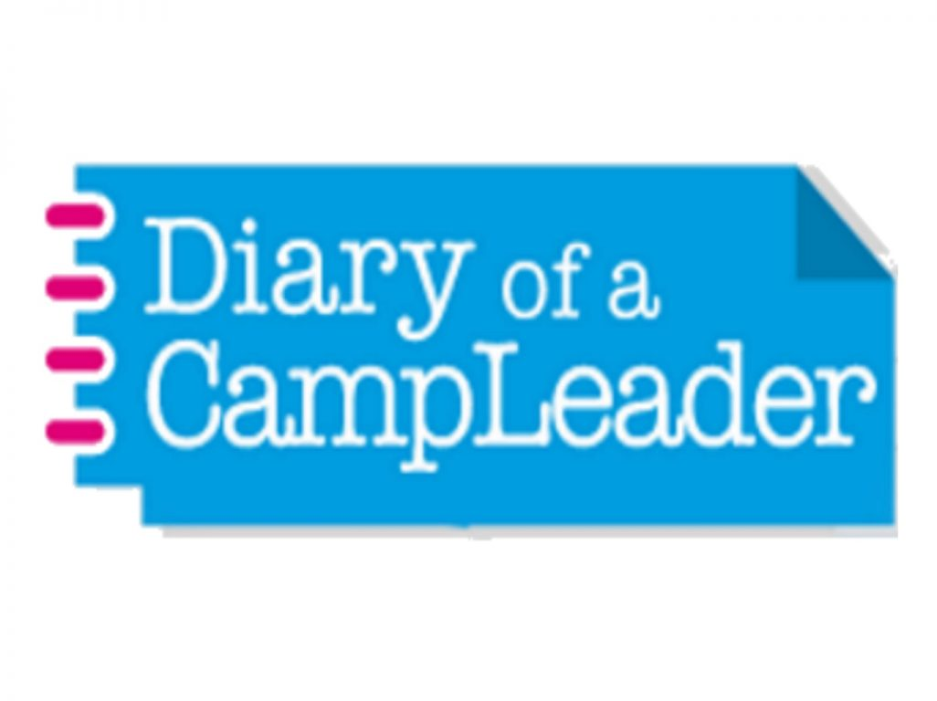 "Web documentary ""Diary of a camp leader"" is online!"